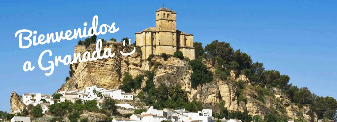 Los mejores pueblos de Granada